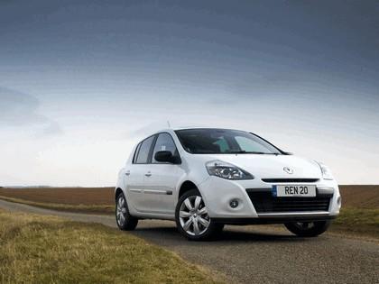 2010 Renault Clio 20th anniversary - UK version 2