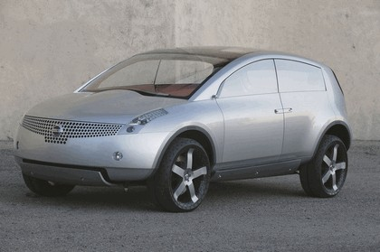 2004 Nissan Actic concept 1