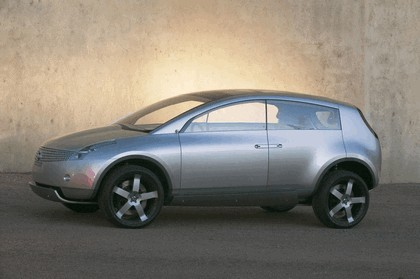 2004 Nissan Actic concept 2