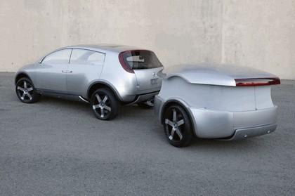 2004 Nissan Actic concept 5