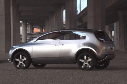2004 Nissan Actic concept 8