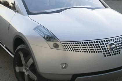 2004 Nissan Actic concept 10