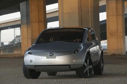 2004 Nissan Actic concept 13