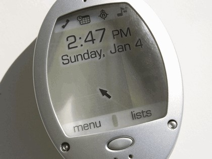 2004 Nissan Actic concept 19