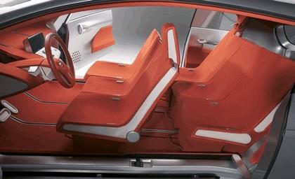 2004 Nissan Actic concept 23