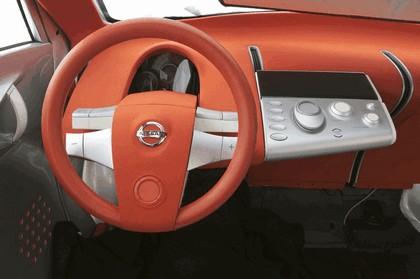 2004 Nissan Actic concept 25