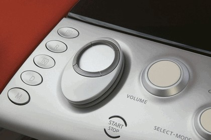 2004 Nissan Actic concept 26