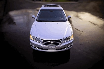 2011 Hyundai Azera 5