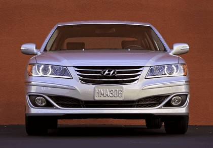 2011 Hyundai Azera 6