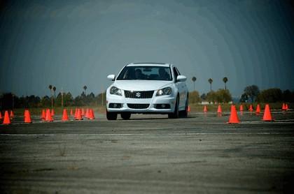 2011 Suzuki Kizashi Sport 44
