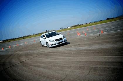 2011 Suzuki Kizashi Sport 56