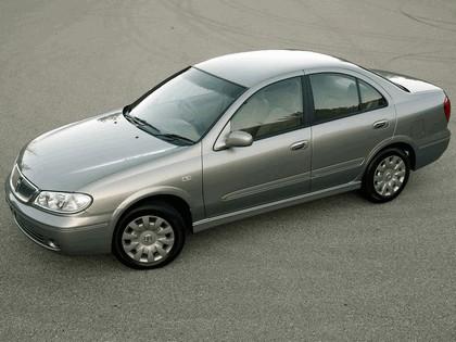 2004 Nissan Bluebird Sylphy 18Vi 3