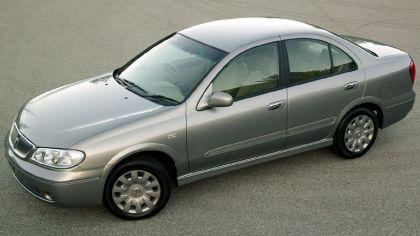 2004 Nissan Bluebird Sylphy 18Vi 4
