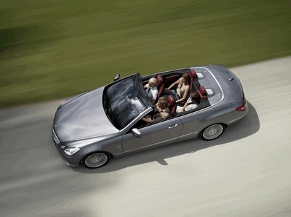 2010 Mercedes-Benz E-klasse cabriolet 34
