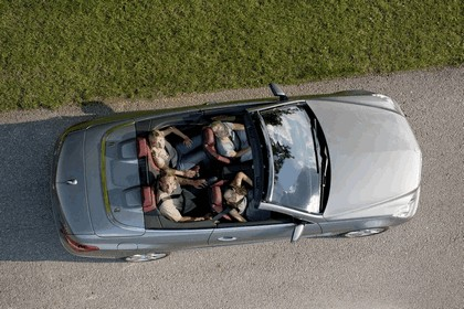 2010 Mercedes-Benz E-klasse cabriolet 40