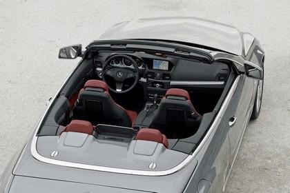 2010 Mercedes-Benz E-klasse cabriolet 49