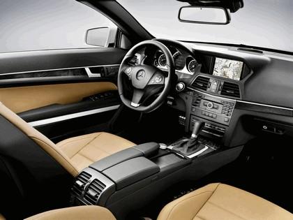 2010 Mercedes-Benz E-klasse cabriolet 53