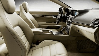 2010 Mercedes-Benz E-klasse cabriolet 54