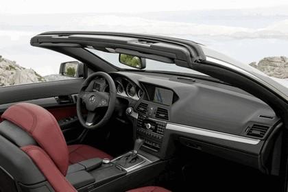 2010 Mercedes-Benz E-klasse cabriolet 57