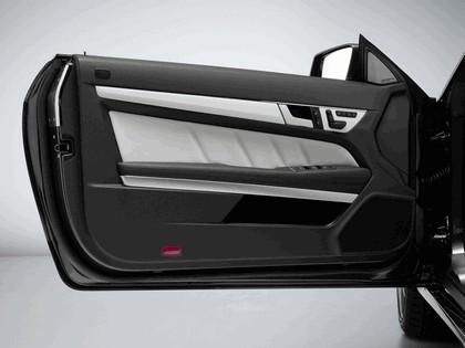 2010 Mercedes-Benz E-klasse cabriolet 58