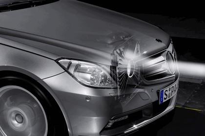 2010 Mercedes-Benz E-klasse cabriolet 65