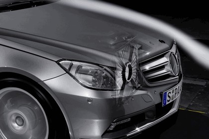 2010 Mercedes-Benz E-klasse cabriolet 66
