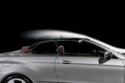 2010 Mercedes-Benz E-klasse cabriolet 67