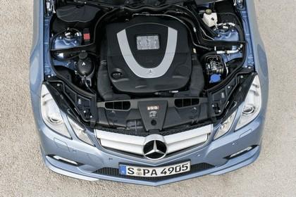 2010 Mercedes-Benz E-klasse cabriolet 86