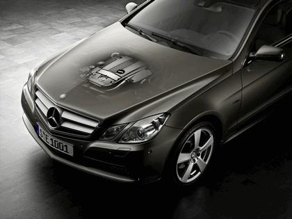 2010 Mercedes-Benz E-klasse cabriolet 87