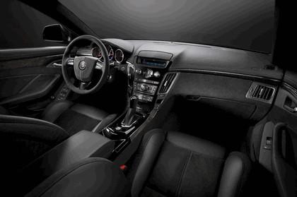 2011 Cadillac CTS-V Sport Wagon 5