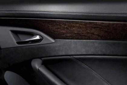 2011 Cadillac CTS-V Sport Wagon 7