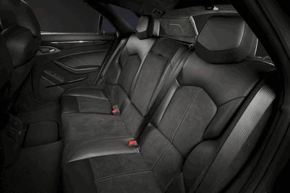 2011 Cadillac CTS-V Sport Wagon 10