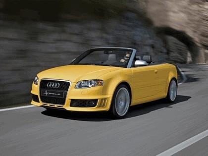 2005 Audi A4 ( B7 8H ) cabriolet by Hofele Design 4
