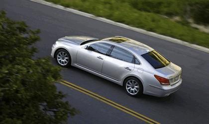 2010 Hyundai Equus 3
