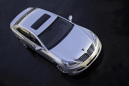2010 Hyundai Equus 4