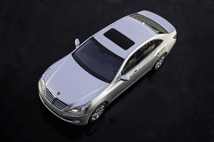 2010 Hyundai Equus 5
