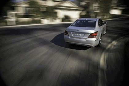 2010 Hyundai Equus 7