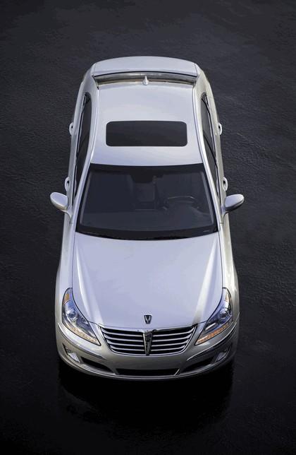 2010 Hyundai Equus 9