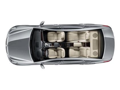 2010 Hyundai Equus 10