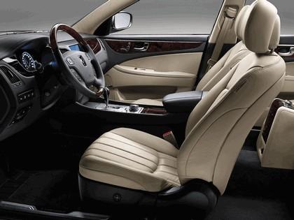 2010 Hyundai Equus 29