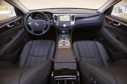 2010 Hyundai Equus 31