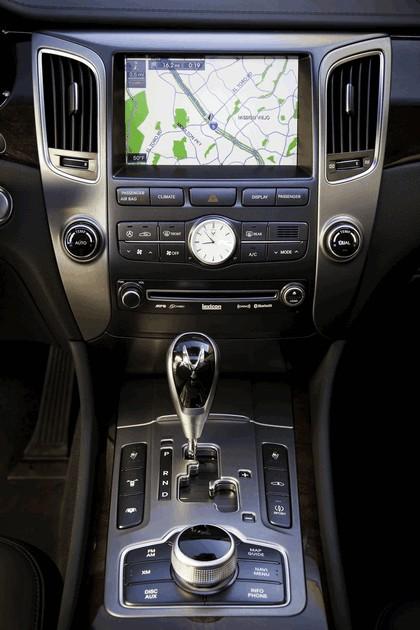 2010 Hyundai Equus 34
