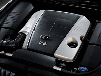 2010 Hyundai Equus 44