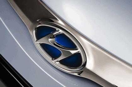 2010 Hyundai Sonata Hybrid 6