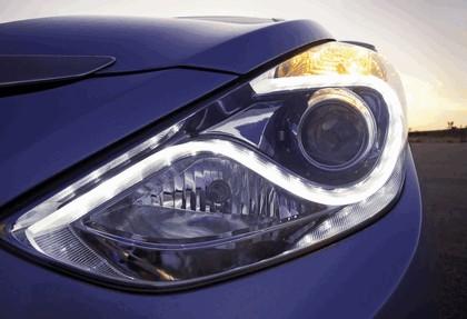 2010 Hyundai Sonata Hybrid 9