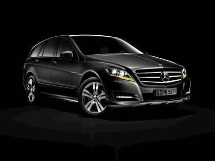 2010 Mercedes-Benz R-klasse 4