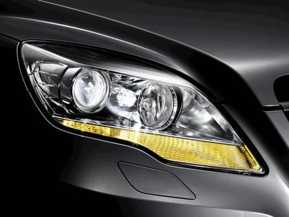 2010 Mercedes-Benz R-klasse 9