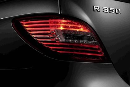 2010 Mercedes-Benz R-klasse 10