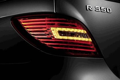 2010 Mercedes-Benz R-klasse 11