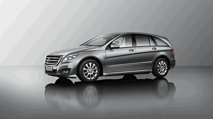 2010 Mercedes-Benz R-klasse 14